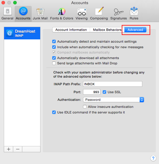 12 MacOSX new mail imap settings.fw.png